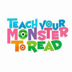 teach-your-monster